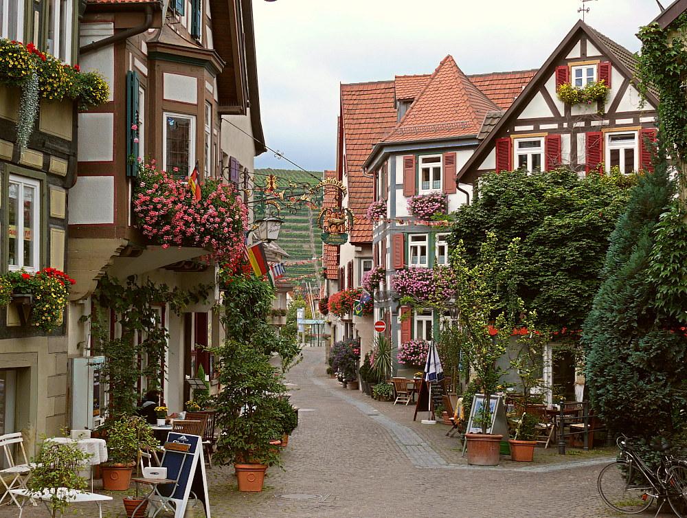 Hotel Garni Baden Baden