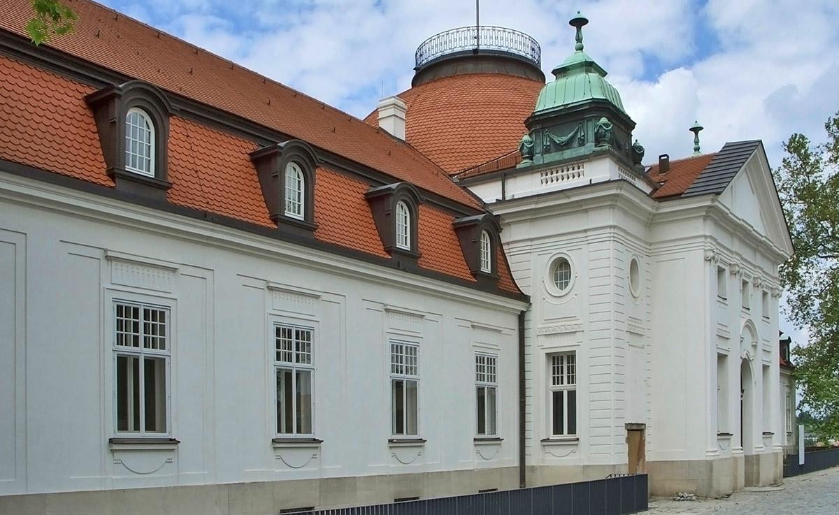 schiller-museum
